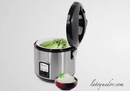 Cuiseur à riz Hendi 1,8 litres