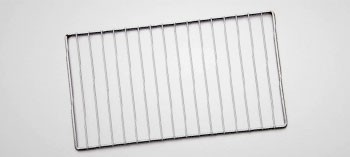 Grille plate pour fumoir