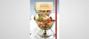 Savoureuses salades - 4 saisons