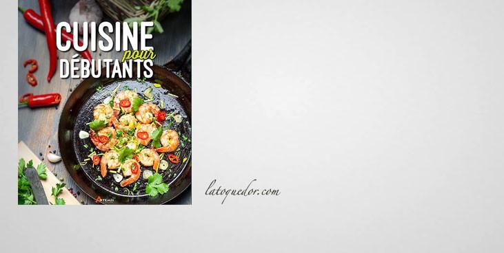 Cuisine pour d butants livres de recettes g n ralistes - Cuisine thai pour debutants ...