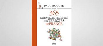 365 nouvelles recettes des terroirs de France - Tome 3