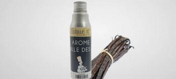 Arôme vanille 125 ml