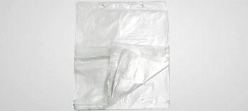 Feuille à jambon PE transparente (x1000)