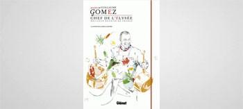 Le carnet de Guillaume Gomez