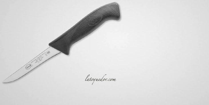 Couteau à désosser droit Skin - Sanelli