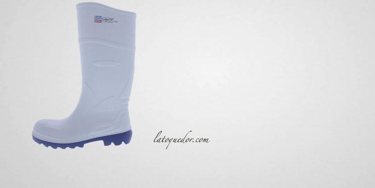 Bottes de sécurité professionnelles polyuréthane Tokay BSX - Baudou