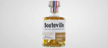 Vinaigre L'Original 20 cl - Le Baume de Bouteville