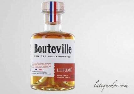Vinaigre Le Fumé 20 cl - Le Baume de Bouteville
