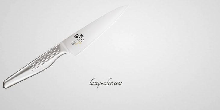 Couteau d'office japonais Seki Shoso - Kaï