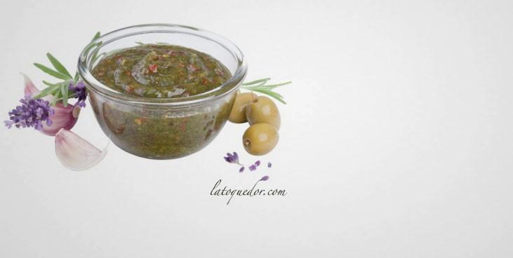Marinade liquide Provençale - Hela (3 Kg)