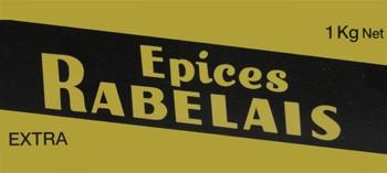 Epice Rabelais 1 kilos