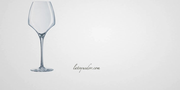 Verre à pied Open Up Tasting 40 cl - Chef & Sommelier (x6)