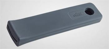Manchon de protection silicone pour poignée de poêle