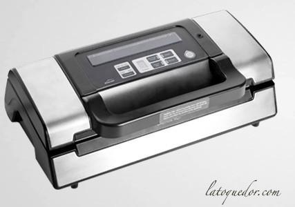 Machine sous vide Maxi Lacor 110W