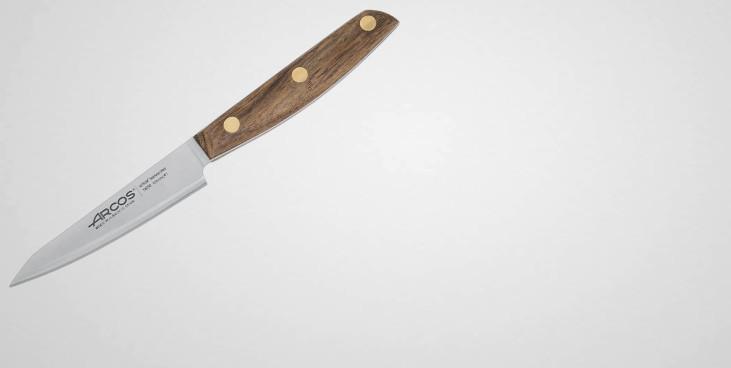 Couteau d'office manche bois Nordika - Arcos