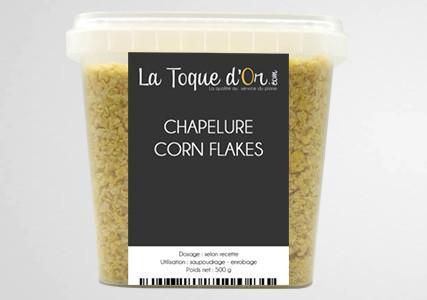 Chapelure corn flakes