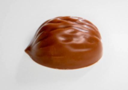 Moule à chocolat polycarbonate 18 noix - Fruttisime Martellato
