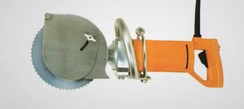 Scie circulaire professionnelle EFA SK23 1800W