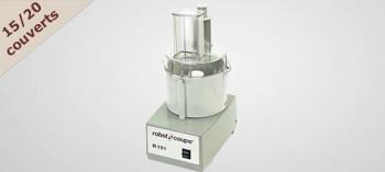 Combiné Robot Coupe R101