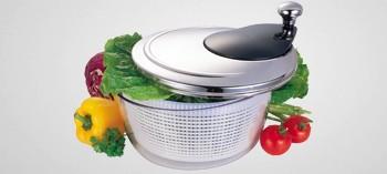 Essoreuse à salade ABS 4 litres