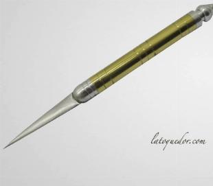 Couteau de sculpture stylet Thaï