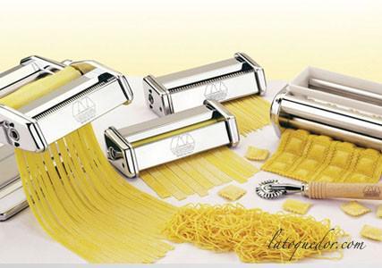 Machine à pâtes Multipasta 150 avec accessoires