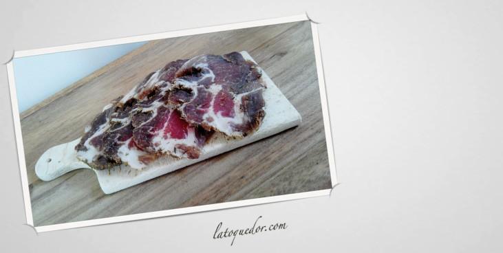 Jambon de rôti de porc
