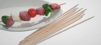 Brochettes en bois (x100)