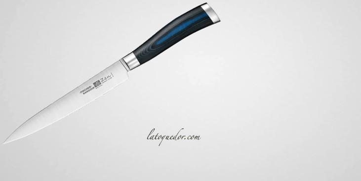 Couteau filet de sole Zen