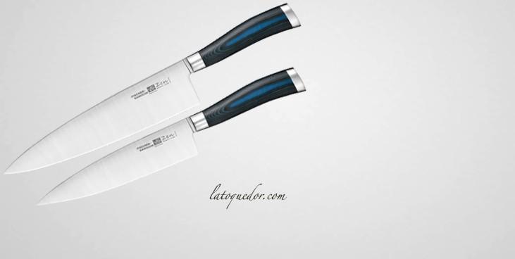 Couteau de cuisine Zen