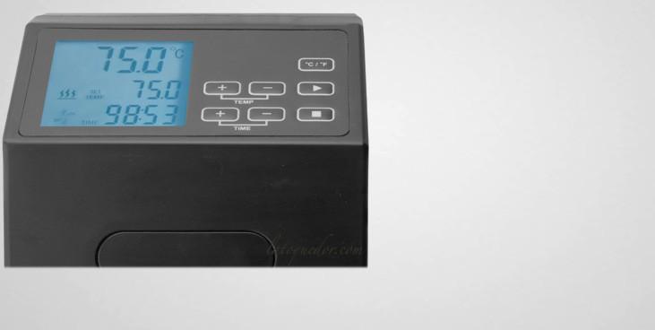 thermoplongeur professionnel lacor cuisson sous vide et basse temp rature la toque d 39 or. Black Bedroom Furniture Sets. Home Design Ideas