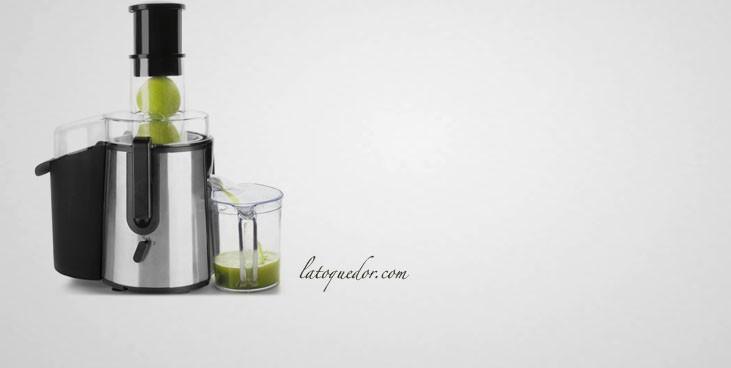Centrifugeuse à fruits Lacor 850W